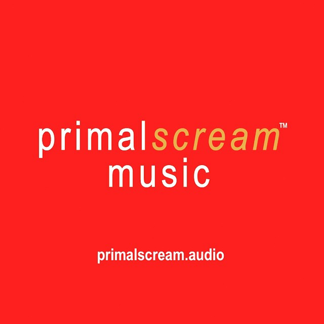 PrimalScream Music. Check out our website at PrimalScream.Audio. Music and Sound for Advertising